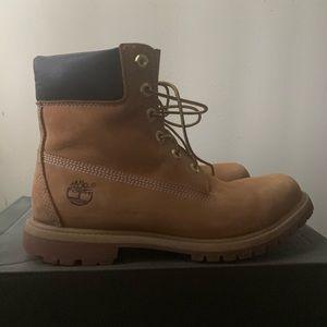 Womens Original Timberland Boots